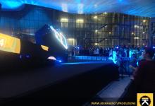 Kick Agency - Gruppo Peroni Eventi - Asus Zenfone 4 Roma 3