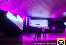 Kick Agency - Gruppo Peroni Eventi - Asus Zenfone 4 Roma 6