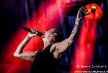 Kick-Agency-Depeche-Mode-Olimpico-25-Giugno-2017- 9