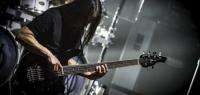 Kick Agency Dream Theater Roma