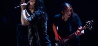 Kick Agency Dream Theater Auditorium Roma 2017