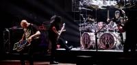 Kick Agency Dream Theater Auditorium Roma 3 maggio 2017