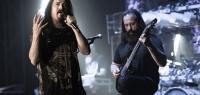 Kick Agency Dream Theater Auditorium Roma