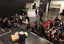Kick Agency Ermal Meta Hitweek Tour 2017 - 19