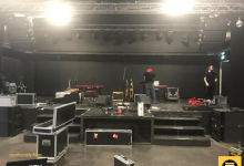 Kick Agency Ermal Meta Hitweek Tour 2017 - 2
