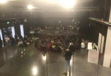 Kick Agency Ermal Meta Hitweek Tour 2017 - 24