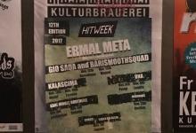 Kick Agency Ermal Meta Hitweek Tour 2017 - 41