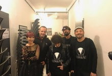 Kick Agency Ermal Meta Hitweek Tour 2017 - 42