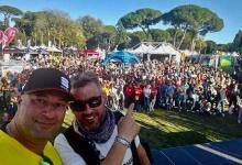 Kick Agency - Granfondo Campagnolo 2017 - 18