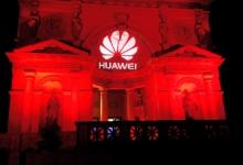 Huawei Christmas Concert 1