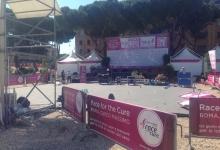 Kick Agency Komen Roma Race for the Cure 2017 - 10