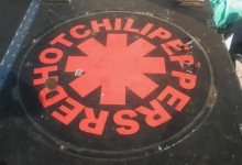 Red Hot Chili Peppers 20.07 @Rock in Roma 2017