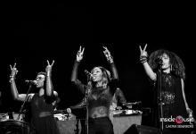 Ms. Lauryn Hill 9.07 @ Rock in Roma 2017