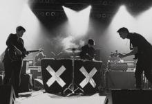The XX 10.07 @ Rock in Roma 2017