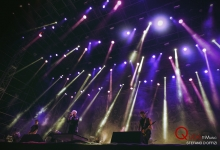 The OffSpring 02.08 @ Rock in Roma 2017