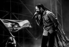 Damian Marley 23.06 @ Rock in Roma 2017