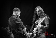 © Stefano D'Offizi - Afterhours #live @Postepay Sound Rock in Roma 2017 - www.qubemusic.it