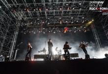 Phoenix 22.07 @ Rock in Roma 2017