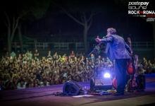 Brunori Sas 4.07 @ Rock in Roma 2017