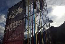 Kick Agency Rockin'1000 Summer Camp 20171