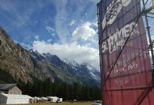 Kick Agency Rockin'1000 Summer Camp 20174