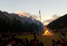 Kick Agency Rockin'1000 Summer Camp 20176