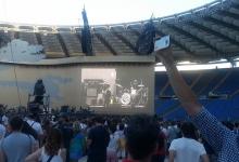 Kick Agency+Colarusso Noleggi Srl U2 Roma 20174