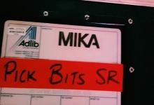 Kick Novembre Mika 3