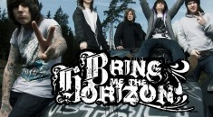 Bring-me-the-horizon