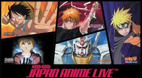 JapanAnimeLive