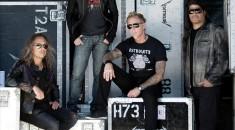 Metallica, Kick Agency, Roma, Capannelle, Ippodromo, Rock In Roma 2014,