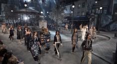 kick agency, produzione eventi, Gestione Eventi, Chanel, roma, Cinecittà