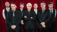 King Crimson, production management, produzione eventi, gestione Eventi, concerti, concerto, allestimenti, trade show, spettacoli, roma, Auditorium Conciliazione, kick agency