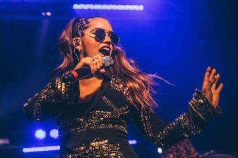 Lali Esposito Soy Tour 2017 Orion Live Club Roma