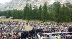 Rockin'1000 Summer Camp Kick Agency Production Management, Event management, Organizzazione di Eventi