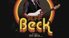 jeff beck ostia antica