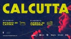 arena di verona concerto calcutta live show