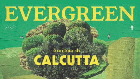 evergreen tour 2019 calcutta