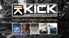 Abbiamo riunito in questa pagina tutte le produzioni di Dicembre 2019 Kick Agency, abbiamo avuto il piacere di collaborare in varie location