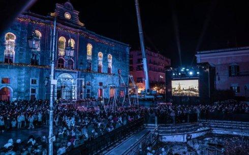 Abitare l'Opera: Cavalleria Rusticana nei Sassi è una coproduzione Kick Agency e Fondazione Matera Basilicata 2019, Teatro San Carlo di Napoli
