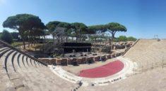 Devendra Banhart live al teatro romano di Ostia Antica - Kick Agency Production Management