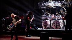 Dream Theater Kick Agency organizzazione eventi Roma